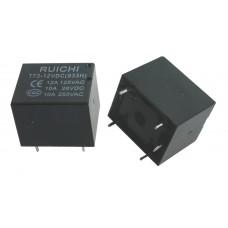 Реле 833H 12VDC 10A