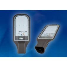 Uniel Светильник светодиодный уличный консольный ULV-R22H-70W/DW IP65 GREY Дневной белый свет 6500K