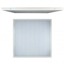 Uniel Светильник светодиодный потолочный ULP-6060-36W/6500K PROM-4 WHITE Корпус белый. С и/п