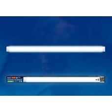 Uniel Светильник светодиодный накладной ULO-CL120-40W/NW SILVER Белый свет 4000K