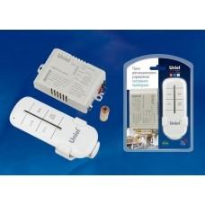 Uniel Пульт управления светом 2 канала*1000Вт UCH-P005-G2-1000W-30M