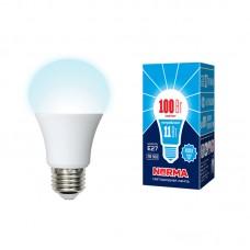 Volpe Лампа светодиодная, матовая LED-A60-11W/NW/E27/FR/NR 4000k белый свет Серия Norma