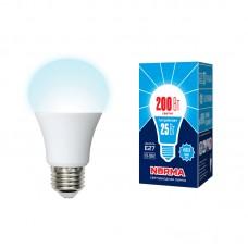 Volpe Лампа светодиодная, матовая LED-A70-25W/4000K/E27/FR/NR 4000k белый свет Серия Norma