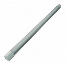 Volpe Лампа светодиодная, матовая LED-T8-10W/DW/G13/FR/FIX/O Дневной свет G13 . Серия Optima